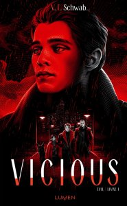 the-villians-tome-1-vicious