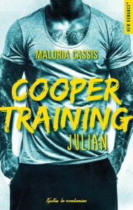 cooper-training-tome-1-julian--